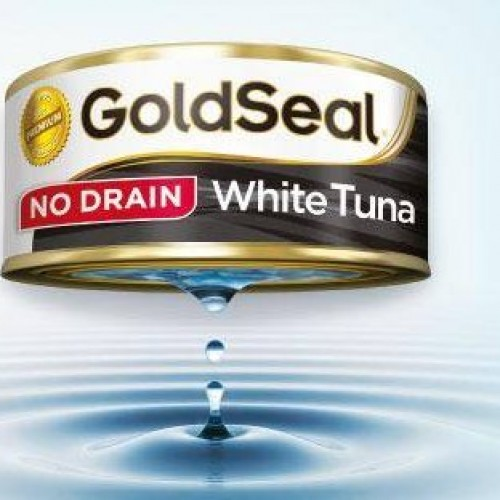 Gold Seal Flash Giveaway