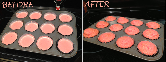 Please don't judge my muffin tins LOL