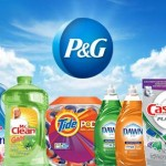 P&G brandSAVER Print-at-Home Coupons