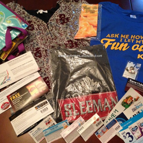 Great Mail Days – July 27th 2014