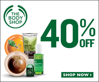 The newest Bath & Body coupon in The Body Shop - 40% off + Free Shipping Hundreds of Items @ The Body Shop. There are thousands of The Body Shop coupons, discounts and coupon codes at troubnaloadka.ga, as the biggest online shopping guide website.