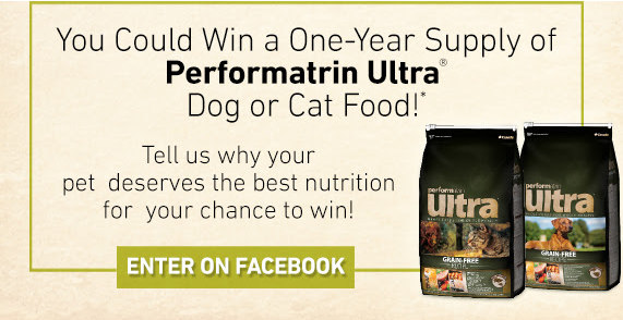 Performatrin Dog Food Coupons