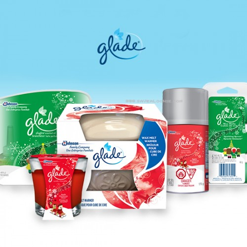Save.ca – Glade Holiday Coupons