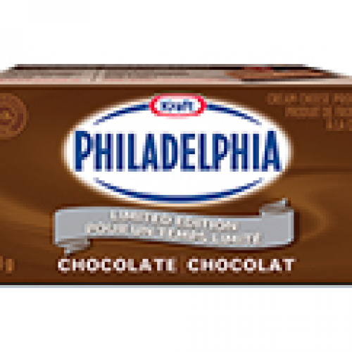 webSaver.ca – Philadelphia Chocolate Cream Cheese