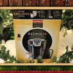 Win a Keurig 2.0