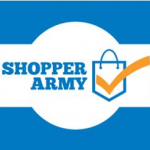Shopper Army Yo Yo Yogurt Campaign