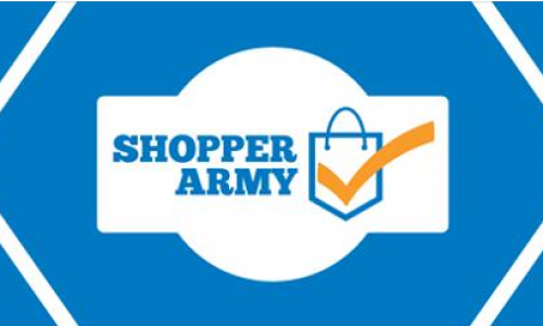 Shopper Army Free Product Testing Community