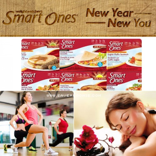Smart Ones New Year New You Contest