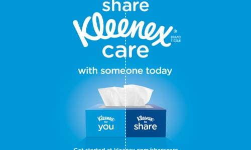 Save.ca – Kleenex Coupon