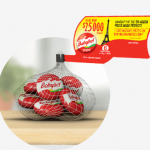Babybel Unwrap The Fun Contest