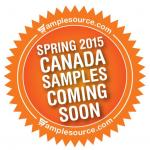 SampleSource Spring 2015 Sneak Peeks