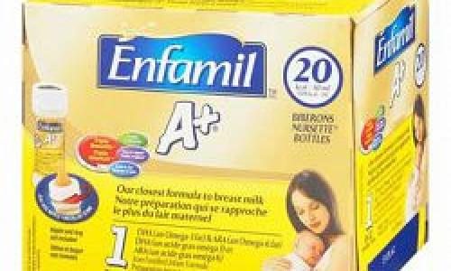 Enfamil A+ Ready to Feed Nursette Bottles Coupon