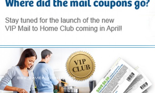 webSaver.ca VIP Mail To Home Club