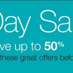 Staples.ca – One Day Sale