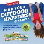 Little Debbie Find Your Outdoor Happiness Contest