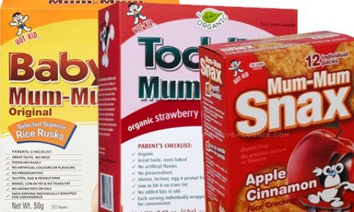 SmartSource.ca – Mum-Mum Products