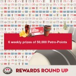 Petro-Points Rewards Roundup Contest