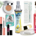 Win the Latest and Greatest Beauty Products