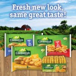 Cavendish Farms Facebook Contest