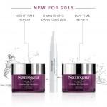 Neutrogena 2015 Innovations Giveaway