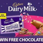 SaveaLoonie's Dairy Milk Marvellous Creations Giveaway