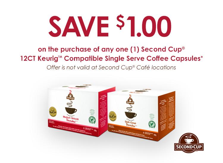 Keurig k cups coupons codes