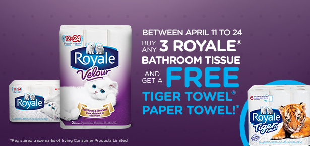Royale Bathroom Tissue Coupon 2018 This Sale Excludes Waste Baskets Holders And Large Canister Of All Collections