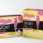 FREE Playtex Sport Pads and Liners Coupon
