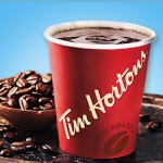 FREE Tim Hortons Three Peaks Colombian Coffee