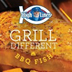 High Liner BBQ Fish Contest + FREE Coupon Offer
