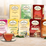 Free Twinings Tea Coupons