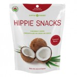 Social Nature – Free Hippie Snacks Coconut Chips