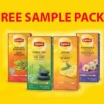 Free Lipton Specialty Tea Sample
