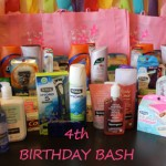 SaveaLoonie's 4th Birthday Bash Giveaway