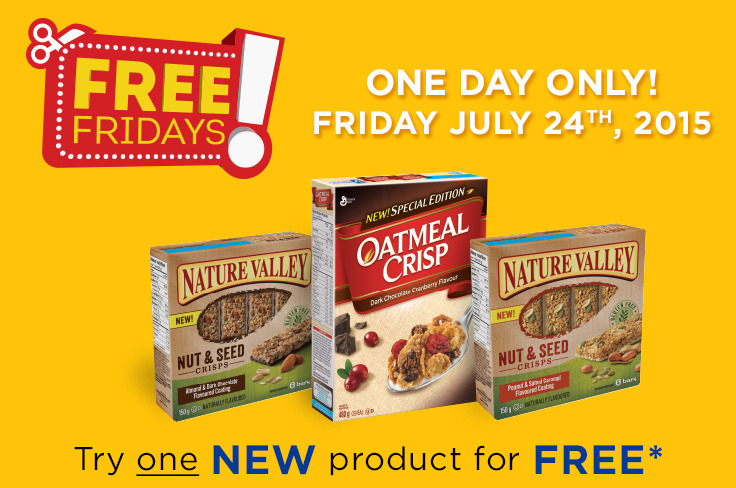 Oatmeal coupons