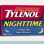 Free Tylenol Nighttime Sample