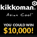 Kikkoman Asian Cool Contest