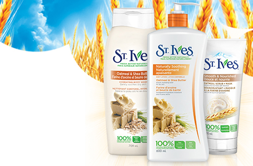 Aug 24, · St. Ives Timeless Skin Moisturizer is a product of St. Ives, a popular brand of skincare products. St. Ives is one of the many brands under Unilever, a global company considered to be the world's largest consumer goods kolyaski.ml: Aneeca Younas.