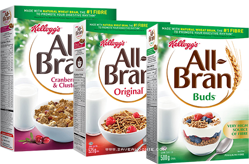All bran coupons canada