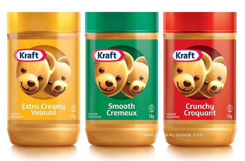 Kraft Peanut Butter Deal