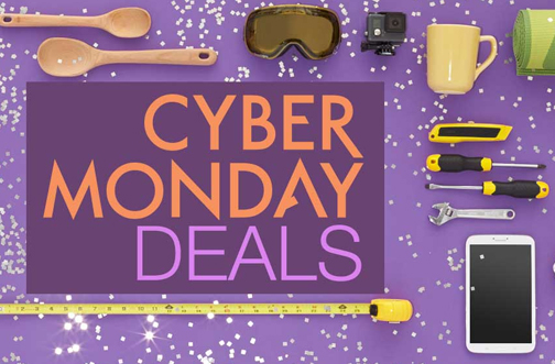 amazon black friday or cyber monday deals