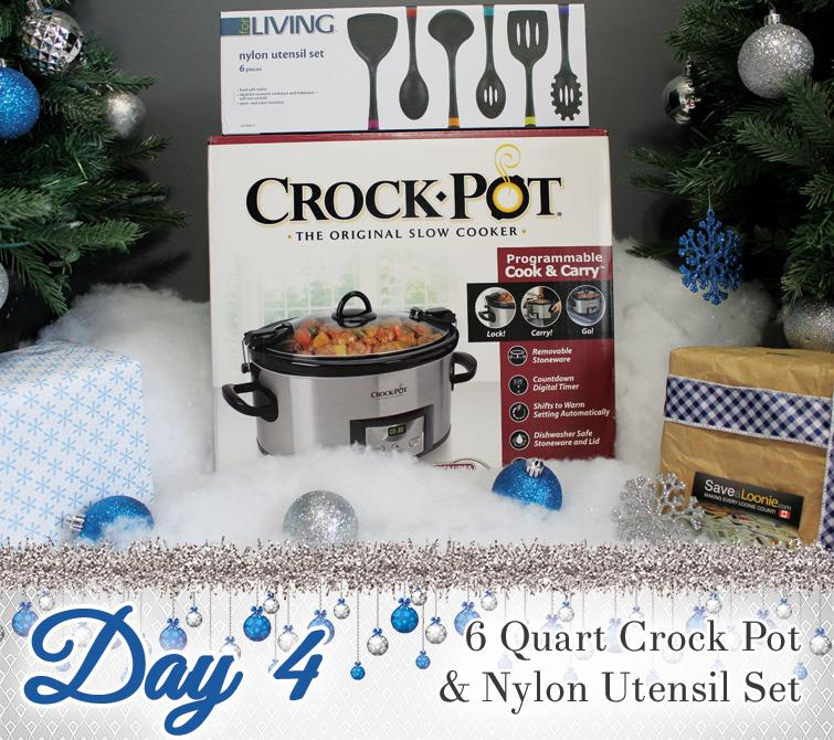 Day 4 Grand Prize