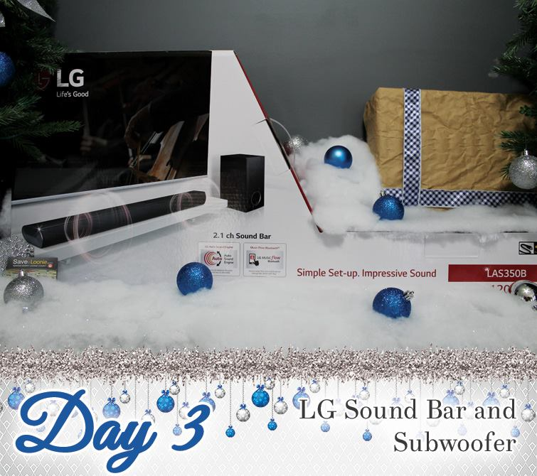 Day 3 Grand Prize