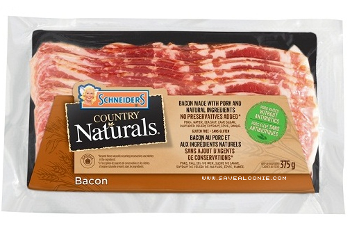 Schneiders Bacon Coupon Deals From Savealoonie