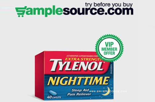Tylenol pm coupon 2018