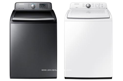 samsung washing machine rebates