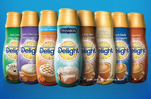 International coffee creamer coupons 2018