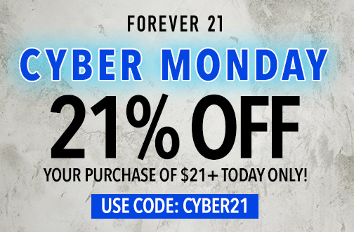 This includes tracking mentions of Forever 21 coupons on social media outlets like Twitter and Instagram, visiting blogs and forums related to Forever 21 products and services, and scouring top deal sites for the latest Forever 21 promo codes.