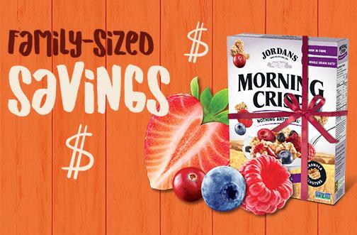 jordans cereal coupon