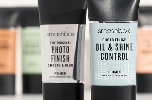 free smashbox primer samples